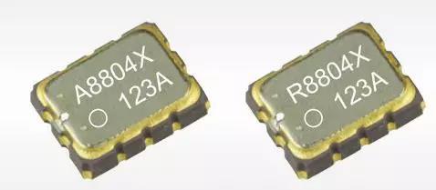 RA8804CE和RX8804CE