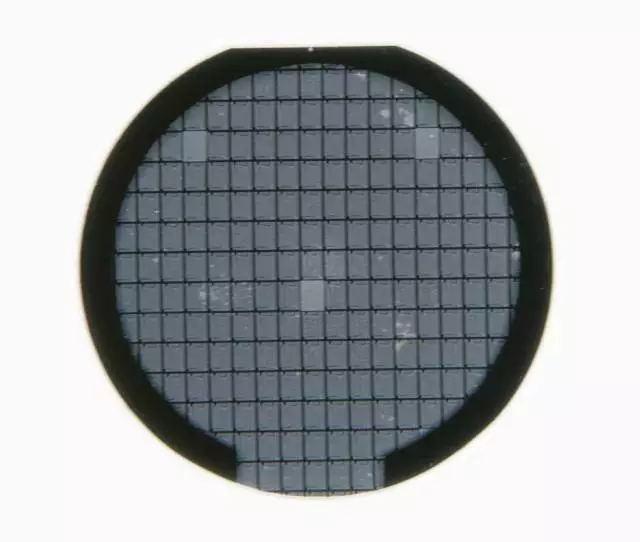 爱普生CMOS芯片