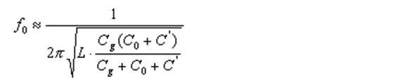 石英晶振振荡电路形式是什么样?